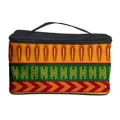Mexican Pattern Cosmetic Storage Case