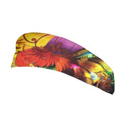 Chinese Zodiac Signs Stretchable Headband