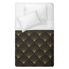 Abstract Stripes Pattern Duvet Cover (Single Size)