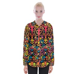Art Traditional Pattern Shirts