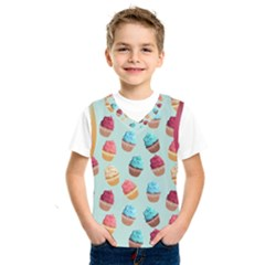 Cup Cakes Party Kids  Sportswear