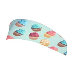 Cup Cakes Party Stretchable Headband
