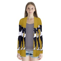 Dog person Cardigans