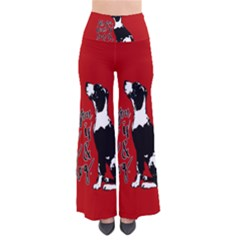 Dog person Pants