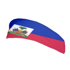 Flag Of Haiti Stretchable Headband