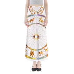 Zodiac Institute Of Vedic Astrology Maxi Skirts
