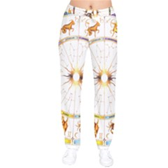 Zodiac Institute Of Vedic Astrology Drawstring Pants