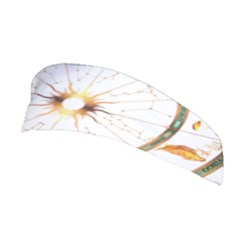 Zodiac Institute Of Vedic Astrology Stretchable Headband