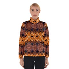 Traditiona  Patterns And African Patterns Winterwear