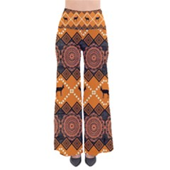 Traditiona  Patterns And African Patterns Pants