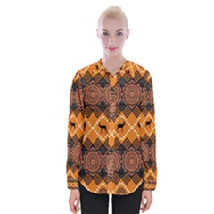 Traditiona  Patterns And African Patterns Shirts