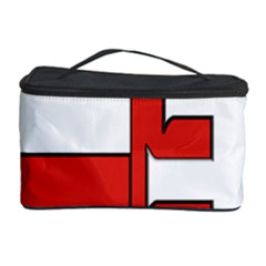 Medieval Coat of Arms of Hungary  Cosmetic Storage Case