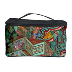 Traditional Korean Painted Paterns Cosmetic Storage Case