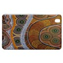 Aboriginal Traditional Pattern Samsung Galaxy Tab Pro 8.4 Hardshell Case View1