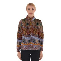 Aboriginal Traditional Pattern Winterwear