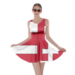 Coat of Arms of Hungary Skater Dress