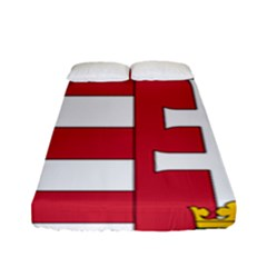 Coat of Arms of Hungary Fitted Sheet (Full/ Double Size)