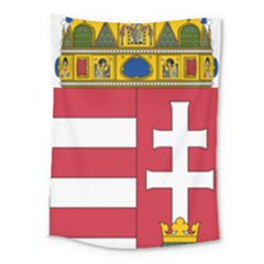 Coat of Arms of Hungary Medium Tapestry