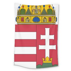 Coat of Arms of Hungary Large Tapestry