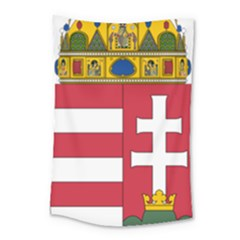 Coat of Arms of Hungary  Small Tapestry