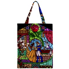 Happily Ever After 1   Beauty And The Beast Classic Tote Bag