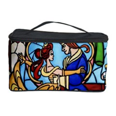 Happily Ever After 1   Beauty And The Beast Cosmetic Storage Case