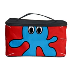 Creature Forms Funny Monster Comic Cosmetic Storage Case