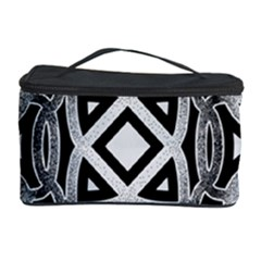 Celtic Draw Drawing Hand Draw Cosmetic Storage Case