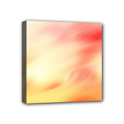 Background Abstract Texture Pattern Mini Canvas 4  x 4