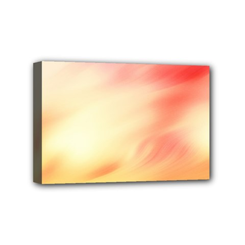 Background Abstract Texture Pattern Mini Canvas 6  x 4