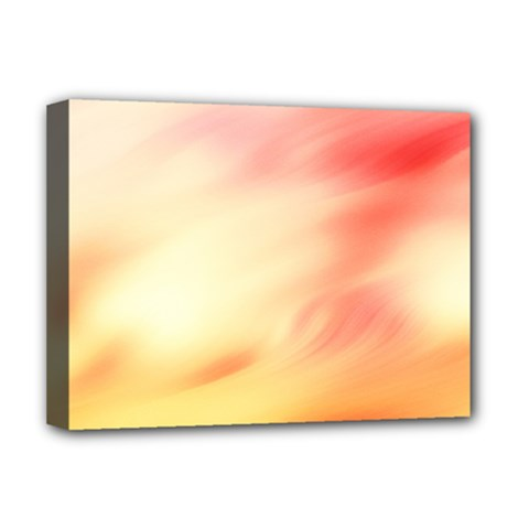 Background Abstract Texture Pattern Deluxe Canvas 16  x 12