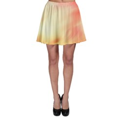 Background Abstract Texture Pattern Skater Skirt