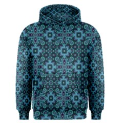 Abstract Pattern Design Texture Men s Pullover Hoodie