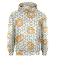 Stamping Pattern Fashion Background Men s Pullover Hoodie