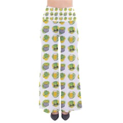St Patrick S Day Background Symbols Pants