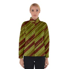 Stripes Course Texture Background Winterwear
