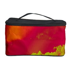 Sky pattern Cosmetic Storage Case