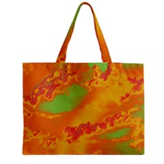 Sky pattern Medium Tote Bag