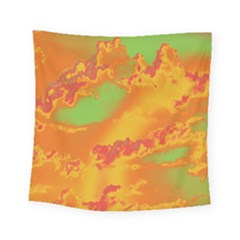 Sky pattern Square Tapestry (Small)