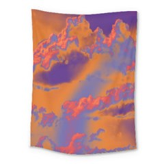 Sky pattern Medium Tapestry