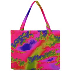 Sky pattern Mini Tote Bag