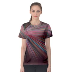 Background Vector Backgrounds Vector Women s Sport Mesh Tee