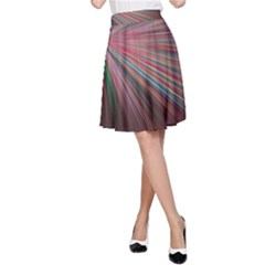 Background Vector Backgrounds Vector A-Line Skirt