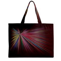 Background Vector Backgrounds Vector Zipper Mini Tote Bag