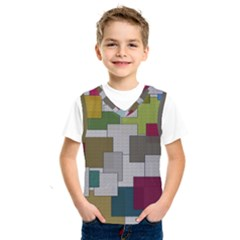 Decor Painting Design Texture Kids  Sportswear