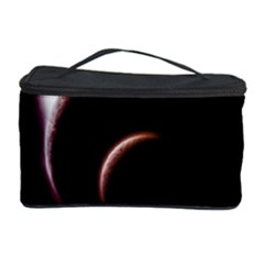 Planet Space Abstract Cosmetic Storage Case