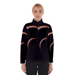 Planet Space Abstract Winterwear