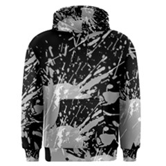 Art About Ball Abstract Colorful Men s Pullover Hoodie