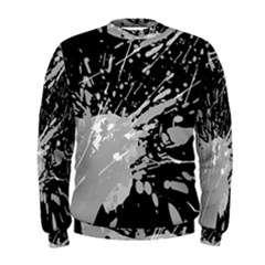 Art About Ball Abstract Colorful Men s Sweatshirt