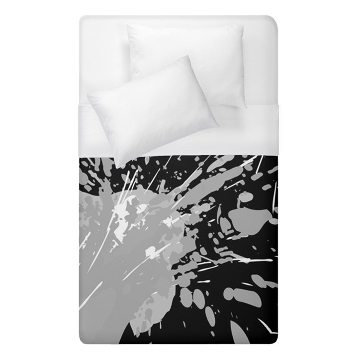 Art About Ball Abstract Colorful Duvet Cover (Single Size)